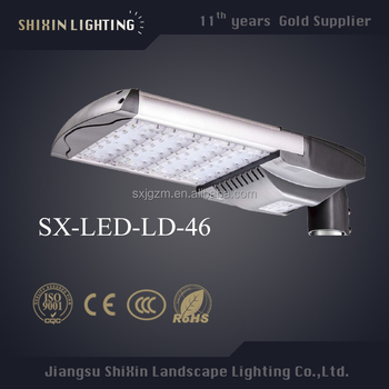 New street lamp cheap price ip65 135w 165w 200w outdoor led street light
