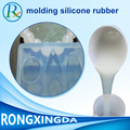 liquid silicone rubber mold for jewelry making