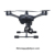 hYuneec Typhoon H 480 PRO Drone with Camera HD 4K RC Quadcopter gps and wifi FPV drone professional