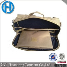 Hunting equipment shooter's gun bag for outdoor