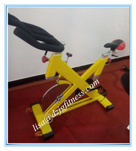 2017 high quality commercial gym fitness equipment/cardio fitness equipment /JG-1101 Spinning Bike for exercise