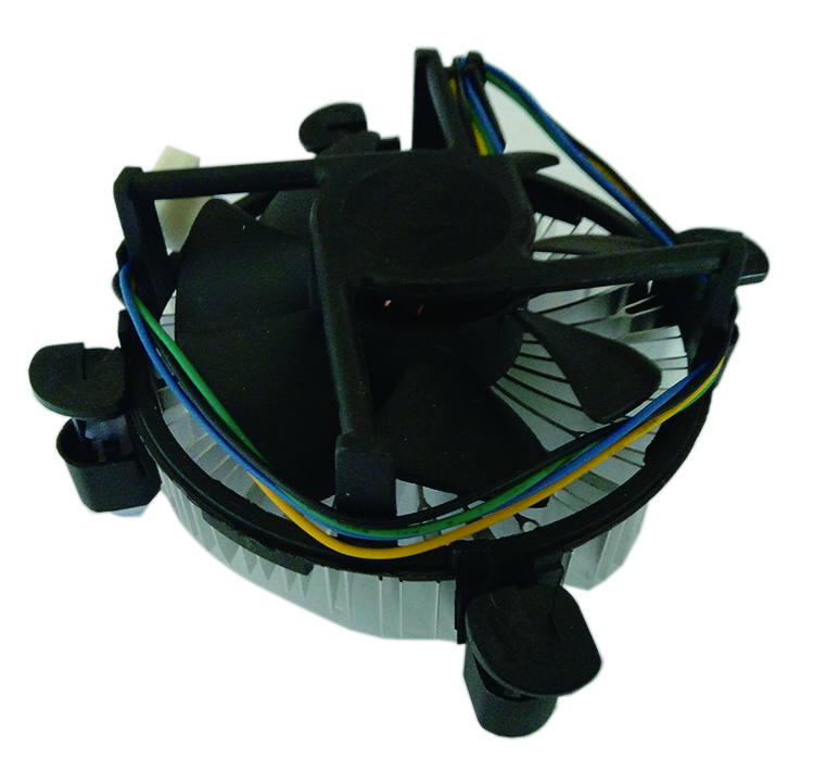 cpu fan lga775 industrial mini cooling fan