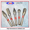 Power Tool Parts Tungsten Carbide Rotary