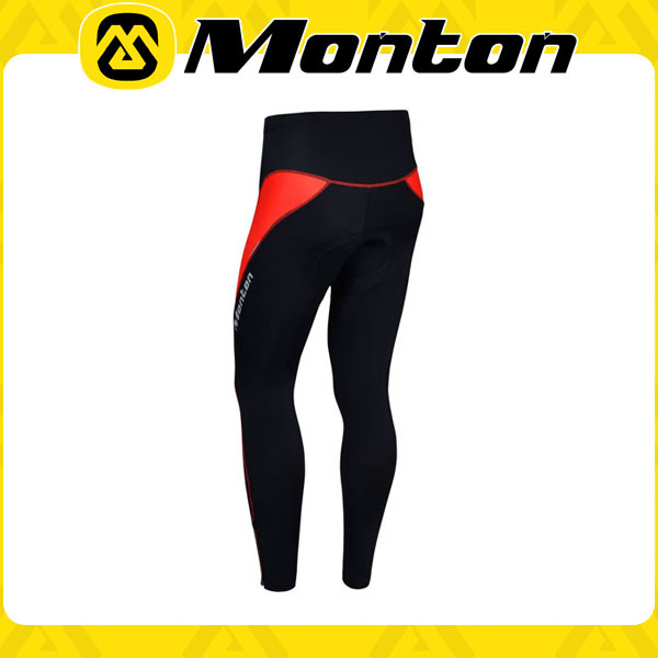 2014 Monton Professional cycling winter thermal jacket