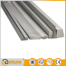 304 316 316L Hot Rolled Cold Drawn Stainless Steel Round/flat Bar