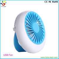 Portable handheld mini usb electric table top fan wholesale