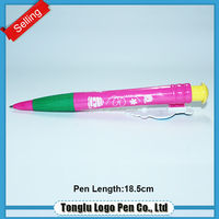 Novelty design student stationery animals shaped promotional ball pen
