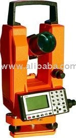 2T5E 5lectronic theodolite