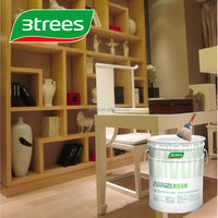 3TREES High Performance Wood Coating ( PU Sealer Series)