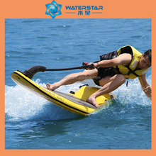 waterstar economic design pleasure upgraded jet ski