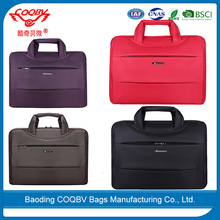 COQBV 2017 hot sale customized fashion cheap laptop bags
