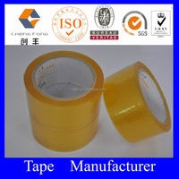 3 Inch Inner Diameter 55um or 55mic 48mm china adhesive tape