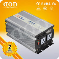DC to AC 3kw home micro frequency inverter 230v 24v hot selling inverter automobile power inverter single phase