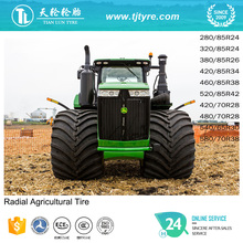 Forestry Tires Manufacturer agricultural farm tractor tire with best price