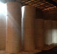 CMC grade cotton linters pulp