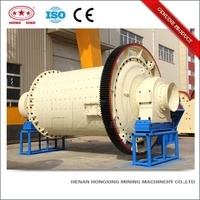 Industrial coal grinding small ball mill accelerator