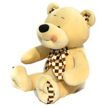 Plush teddy bear toys Stuffed soft animal promotion kids gift 2013 new style