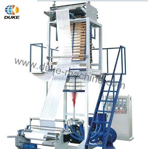 Hot Sale Rotary Die-head Plastic Film Blowing Machine