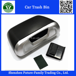 Wholesale Newest Cheap toy mini car advertising trash can