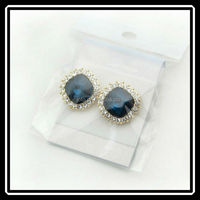 Fantastic Sale Luxury Crystal Stud Earrings For Female Online Shopping For Wholesale Jewelry MGJ0259