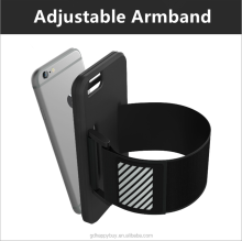 new design high quality sport running armband phone case for iphone cover for iphone 7 7 plus 6 6 plus