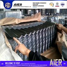 carbon steel plate corrugated sheet roofing brand names galvanized tile alibaba.com