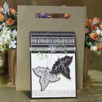 Top quality low price wedding invitations wood