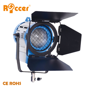650w/1000w /2000w/5000W fresnel tungsten spot studio video lights