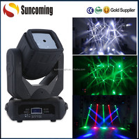 Professional 4x25w Beam Sharpe DMX LED Moving Head Concert Stage Light