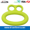 VIRSON children grip strength training hand grip frog shape hand grip