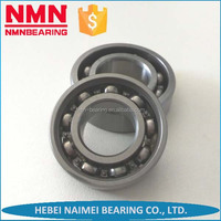 Water pump bearings 6000 6001 6002 6003 6004 6005 6006 6007