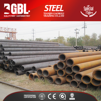 business industrial asme b36.10m a106 gr.b carbon steel seamless pipe
