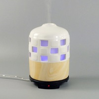 Hot Sale Aromatherapy Essential Electric Fragrance Oil Diffuser Humidifier