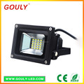 outdoor 10w smd led flood light ip66