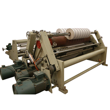 Hot selling product bobbin cigarette rolling paper slitting machine automatic for roll fax
