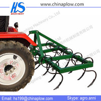 Farm equipment high grade kubota tractor cultivator / cultivator for sale