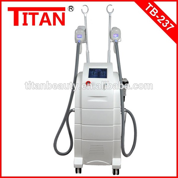 Radio Frequency Plasma Technology Ultraound Liposuction Cavitation Slimming Device