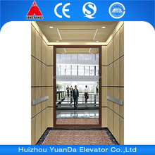 300kg man lift electric small building comfortable elevator