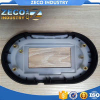 Custom Rubber Plastic Injection Moulding