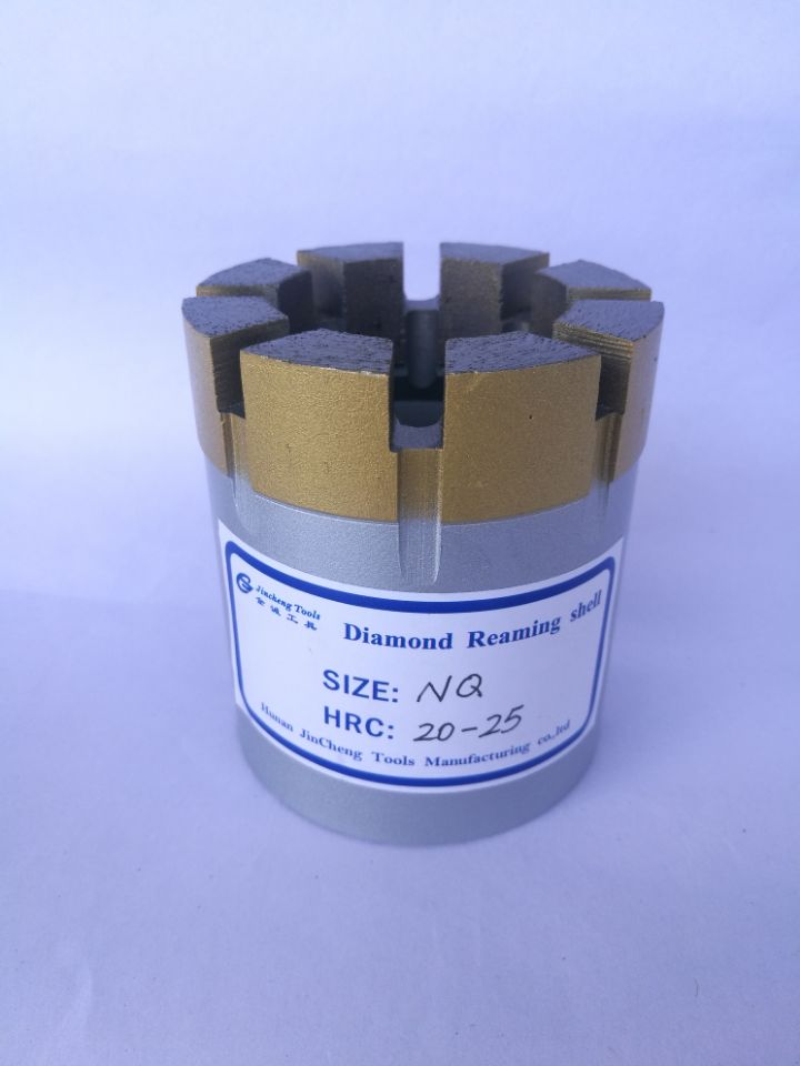core drill bit for hard stone drilling