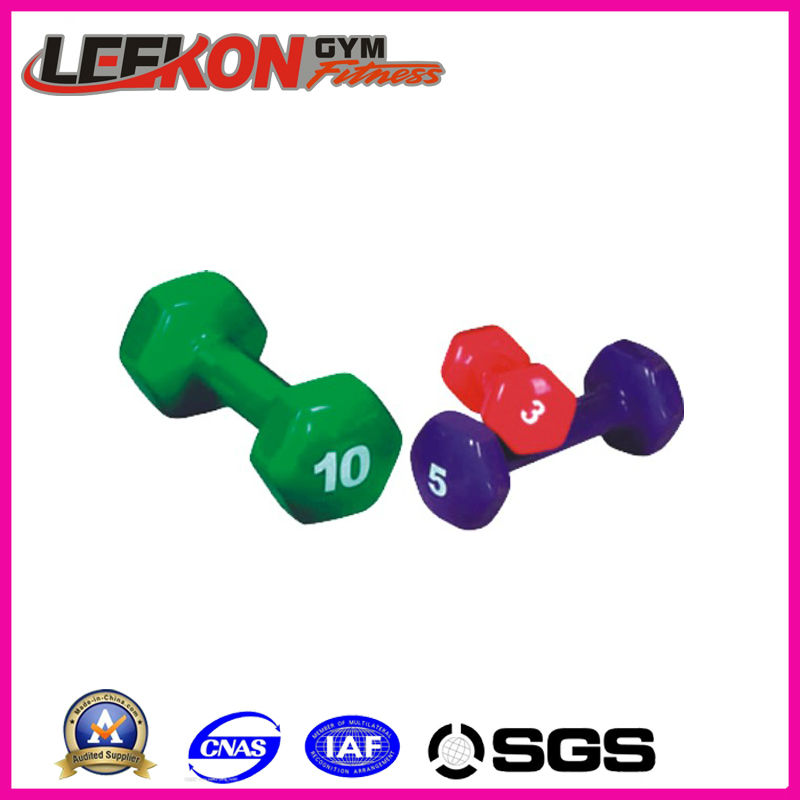 dumbbells for children/foam dumbbell/mini dumbbell