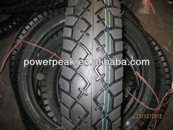 motorcycle tire Tubeless tire 110 90 16