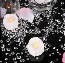 Acrylic Diamond Table Crystal Wedding Decoration
