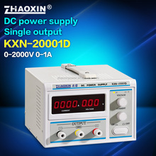 ZHAOXIN KXN-20001D High power switching dc regulated power supply