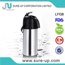 Guangzhou factory stainless steel travel flask vacuum (ASUF)