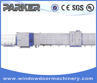triple glass making machine insulated production Processing/double glazing production/insulating glass making machine