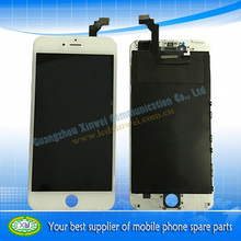 Lcd scree+digitizer touch display for iphone 6 plus