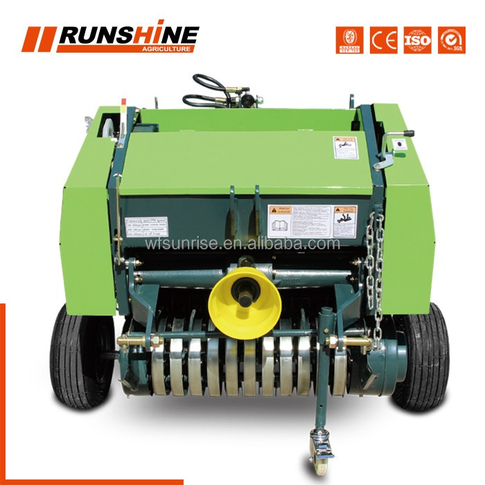 With CE certification high efficiency bale machine for hdpe/pp woven sacks bags