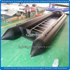 Gather factory directly sale cheap 6m,7m,8m inflatable boat for turkey