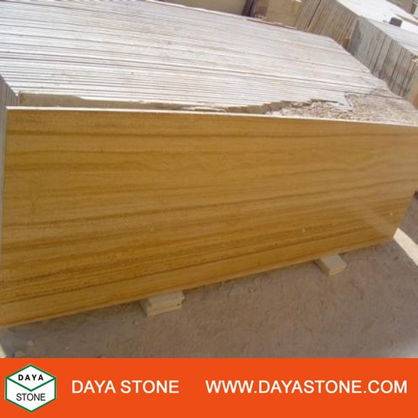 Ita Gold Sandstone wall cladding stone